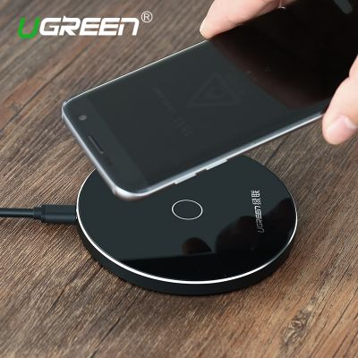 Ugreen CD134 Qi Wireless Charger 10W Charging Pad