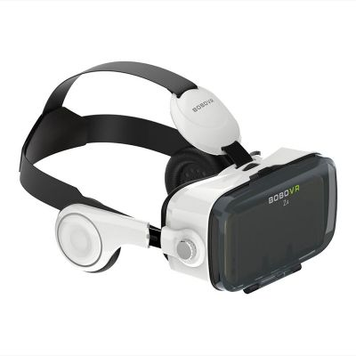 BOBOVR Z4 3D Virtual Reality Helmet