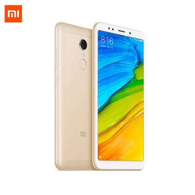 (Official Global Version)Xiaomi Redmi 5 5.7 Inch 4G Smartphone 3GB RAM 32 ROM