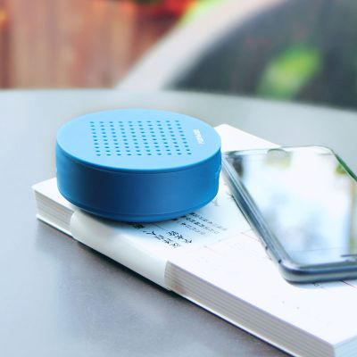 Funblue Mini Portable Lolly Bluetooth Speaker