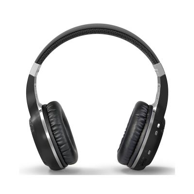 Bluedio HT Turbine Wireless Bluetooth 4.1 Stereo Headphones with Mic for Calls