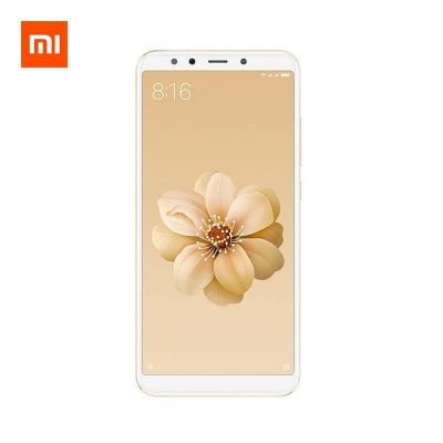 Xiaomi Mi A2 5.99 inch 4G Smartphone 4GB RAM 32GB ROM (Global Version)