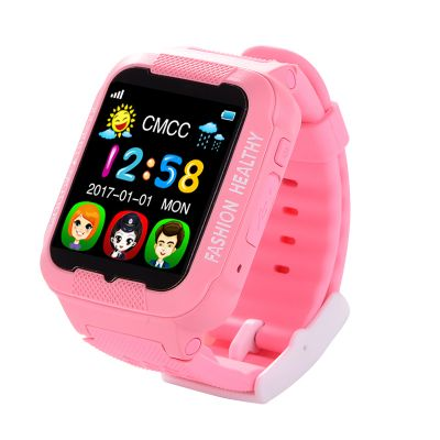 Alading K3 Kids Smart Watch Bracelet with GPS Anti-lost Alarm