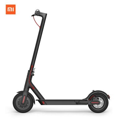 Xiaomi Mijia M365 Folding Electric Scooter Support Cruise Control - High-end Version