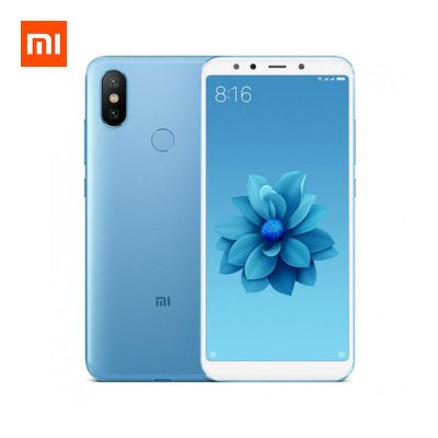 Xiaomi Mi A2 5.99 inch 4G Smartphone 6GB RAM 128GB ROM (Global Version)