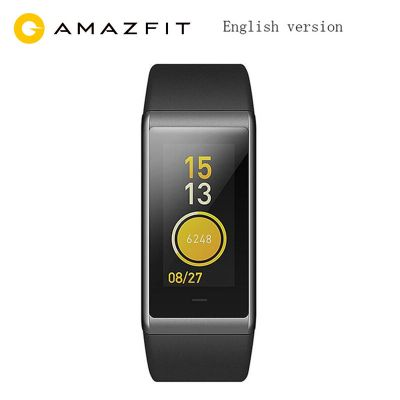 Xiaomi Huami AMAZFIT Cor Smartwatch - International Version