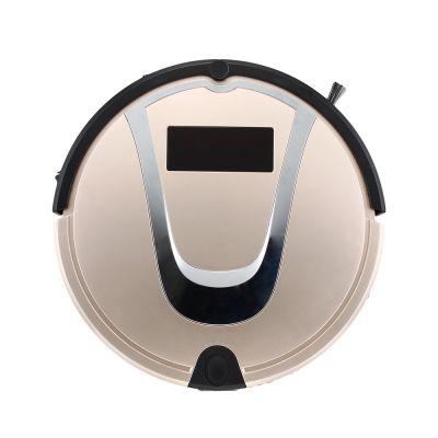 TOCOOL TC - 750 Robotic Vacuum Cleaner