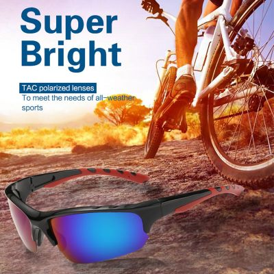Coolsir Sunglasses Prizm UV400 Wild Sun Glasses