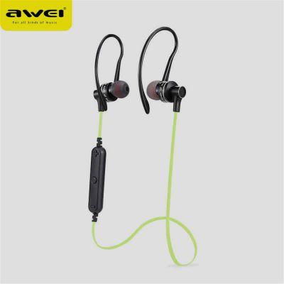 aWEI A990BL Bluetooth Sports Earphone Sweatproof