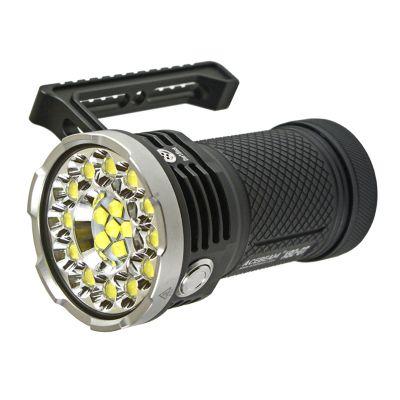 Acebeam X80-GT Rechargeable Flashlight-32500 Lumens