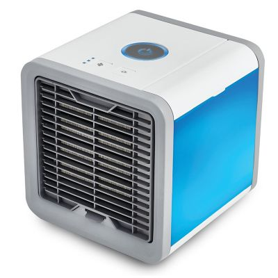 Portable Cooler Air Arctic Personal Space Cooler Easy Quick Way Conditioner