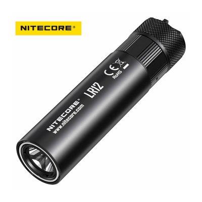 Nitecore LR12 1000LM Flashlight Camping Light