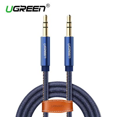 Ugreen AV113 3.5mm Denim Audio Cable
