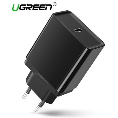 Ugreen CD127 Type-C Fast Mobile Phone Charger
