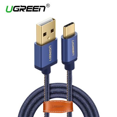 Ugreen US188 USB Type-C Fast Charger Cable