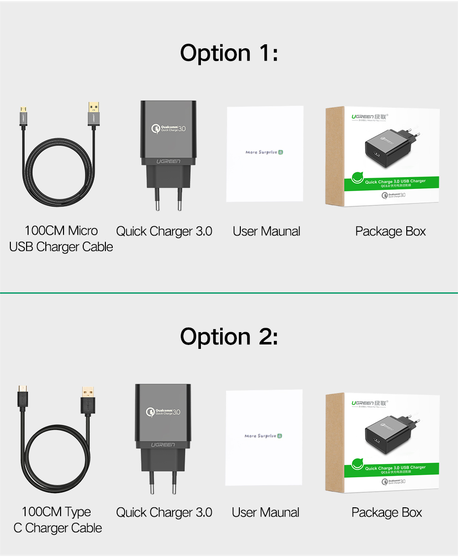 usb fast charger