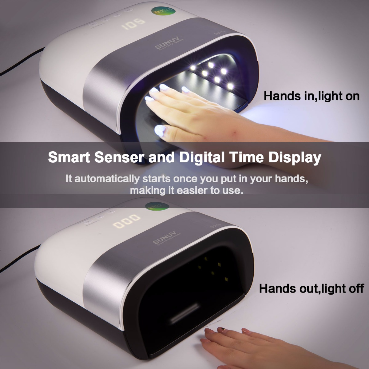 nail lamp dryer