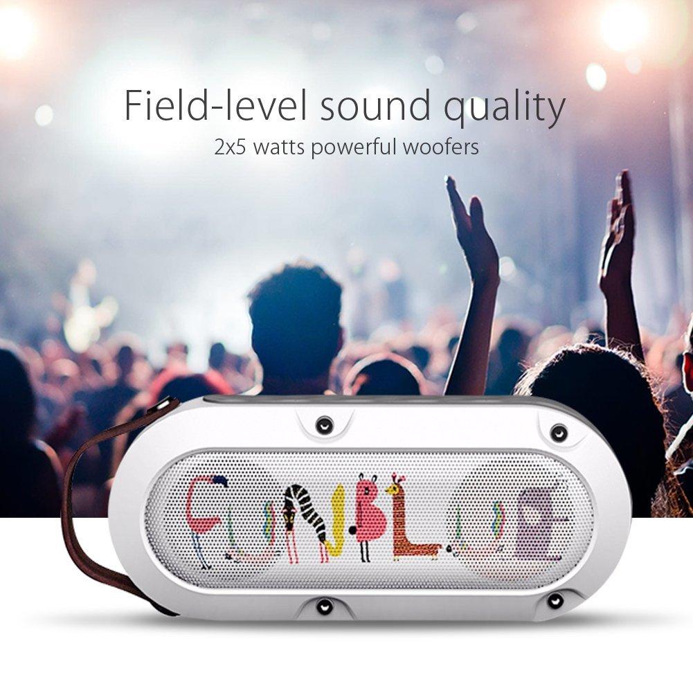 funblue bluetooth speaker