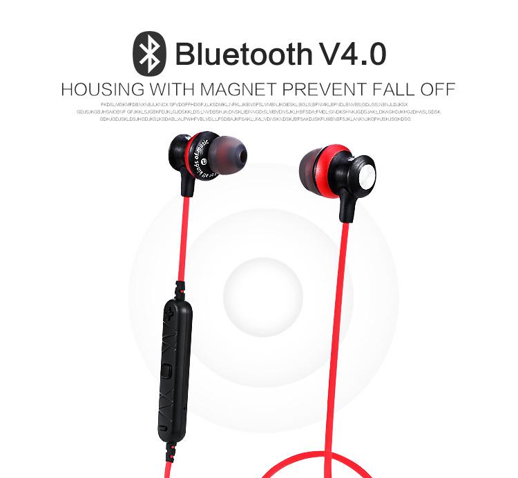 a980bl earphones