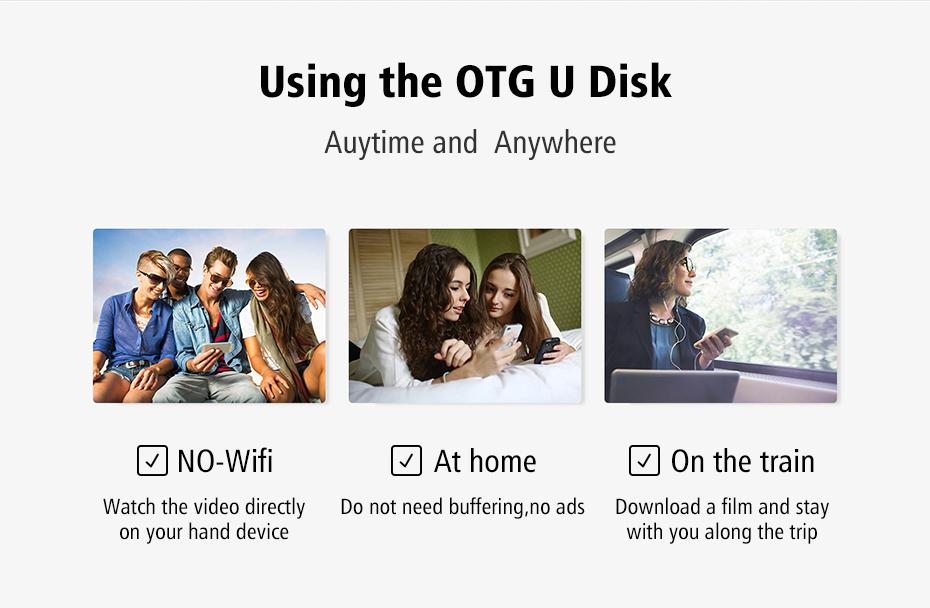 otg flash drive