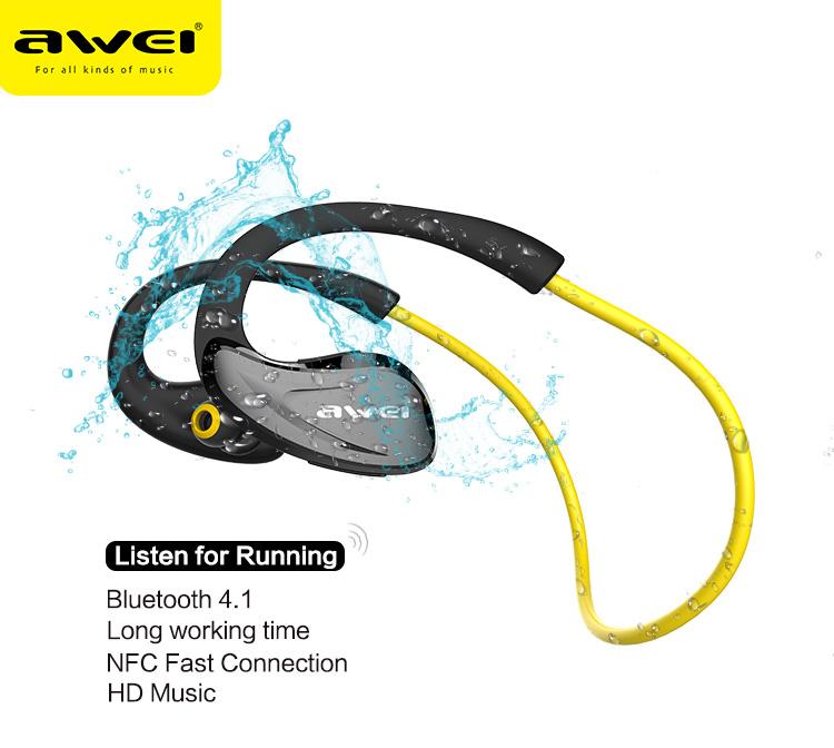 waterproof earphones