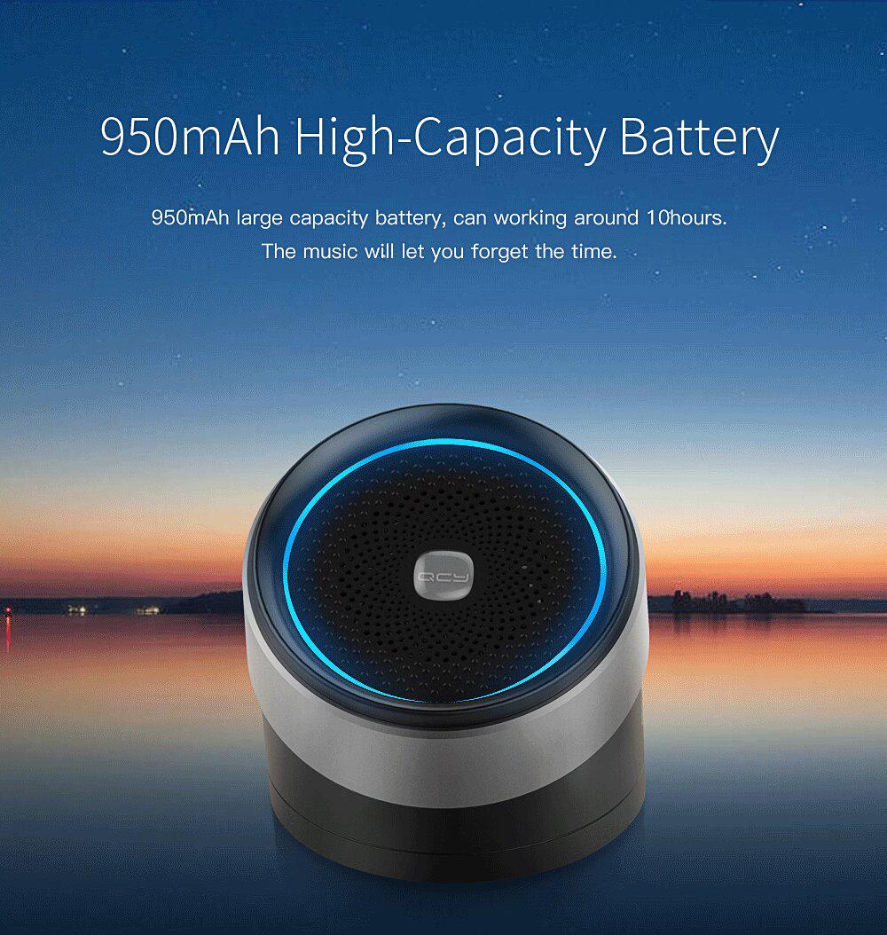qq1000 speaker