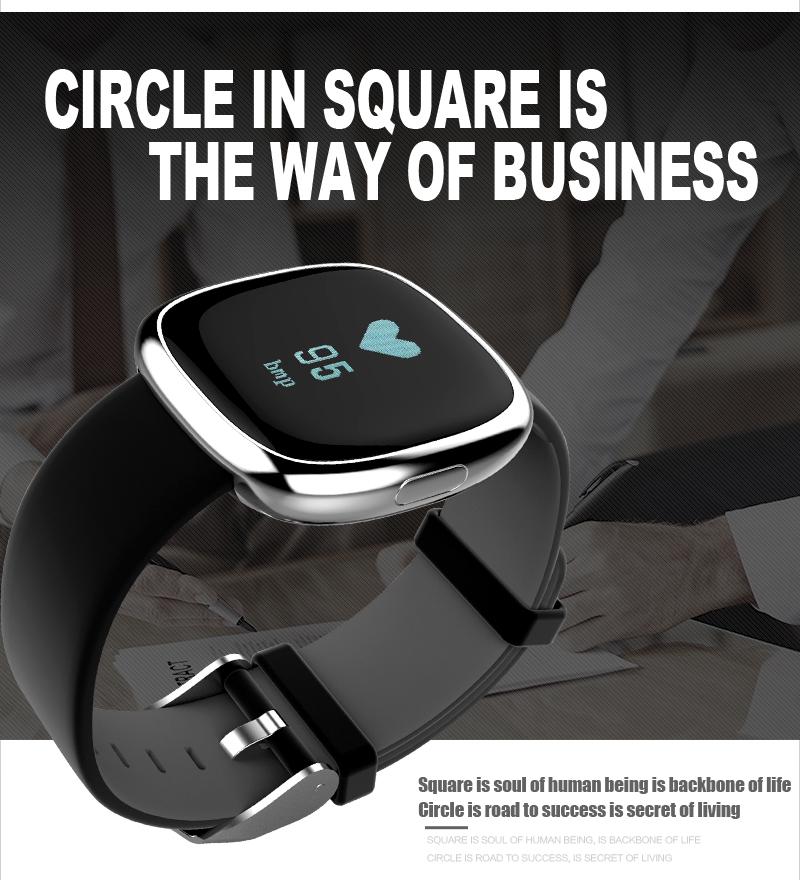 jsk smart bracelet