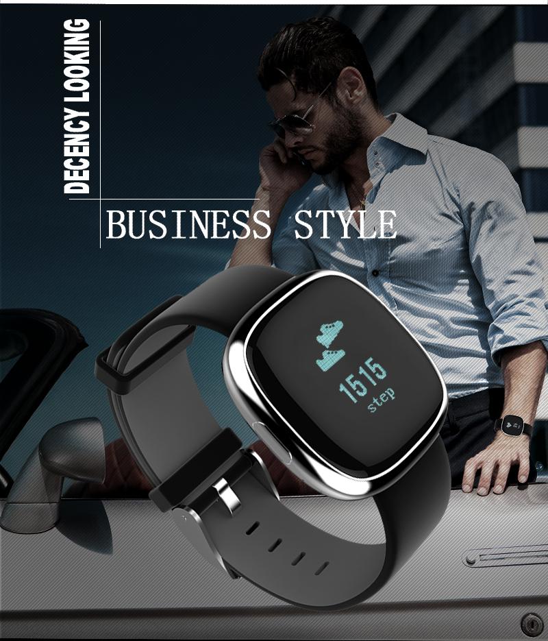 jsk p2 smart bracelet