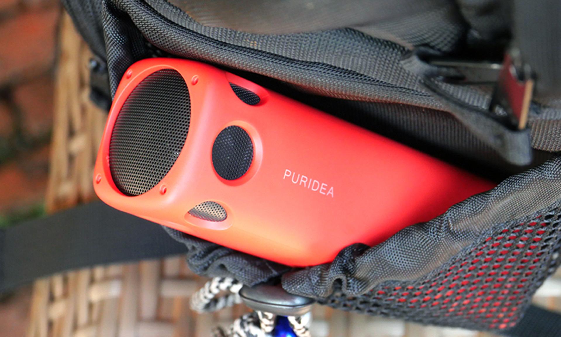 i2 wireless bluetooth speaker