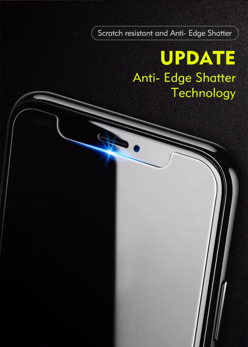 iphone x glass protector
