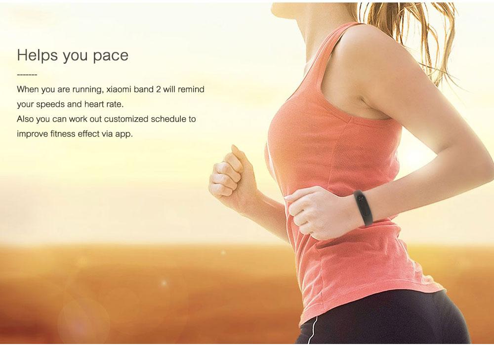 xiaomi band 2 smartwatch