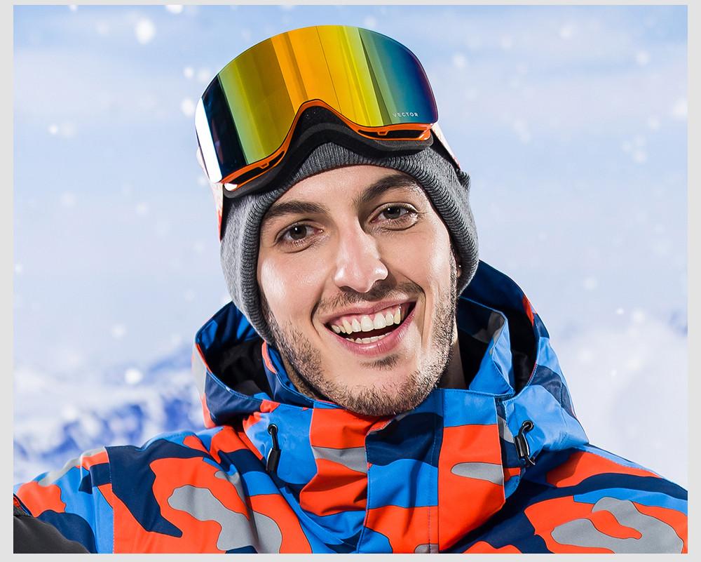 women ski goggles