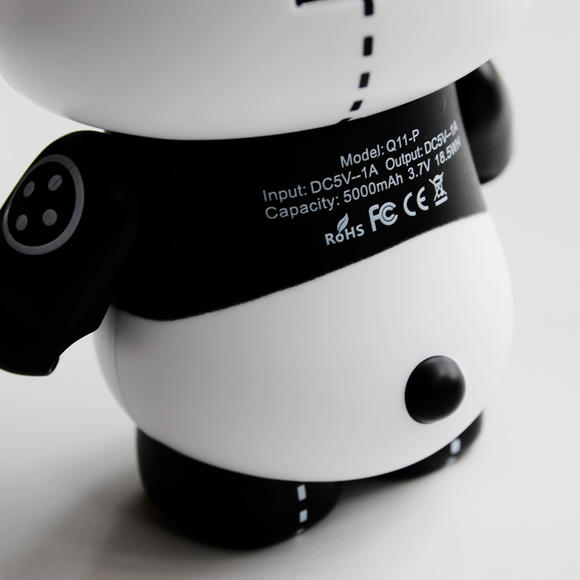 Patch Panda Q11-P Power Bank