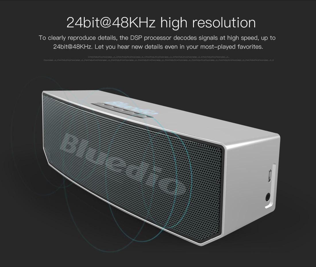 bluedio bs-5 speaker