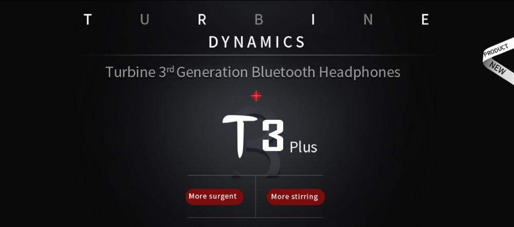 t3 plus headphones