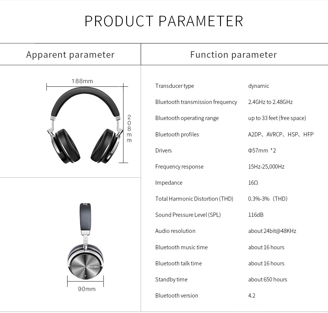 fashionable headphones