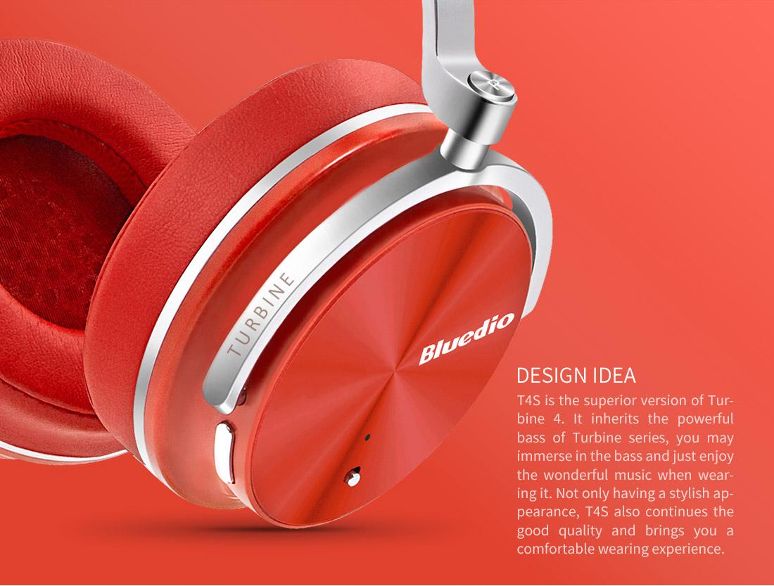 t4s headphones