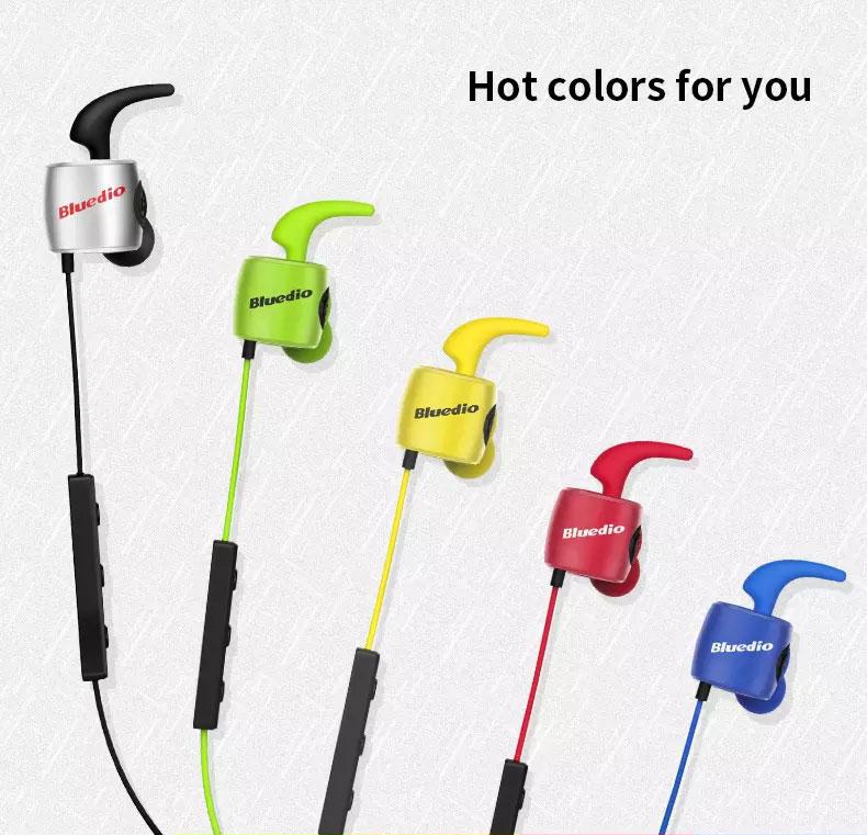 bluedio earphones