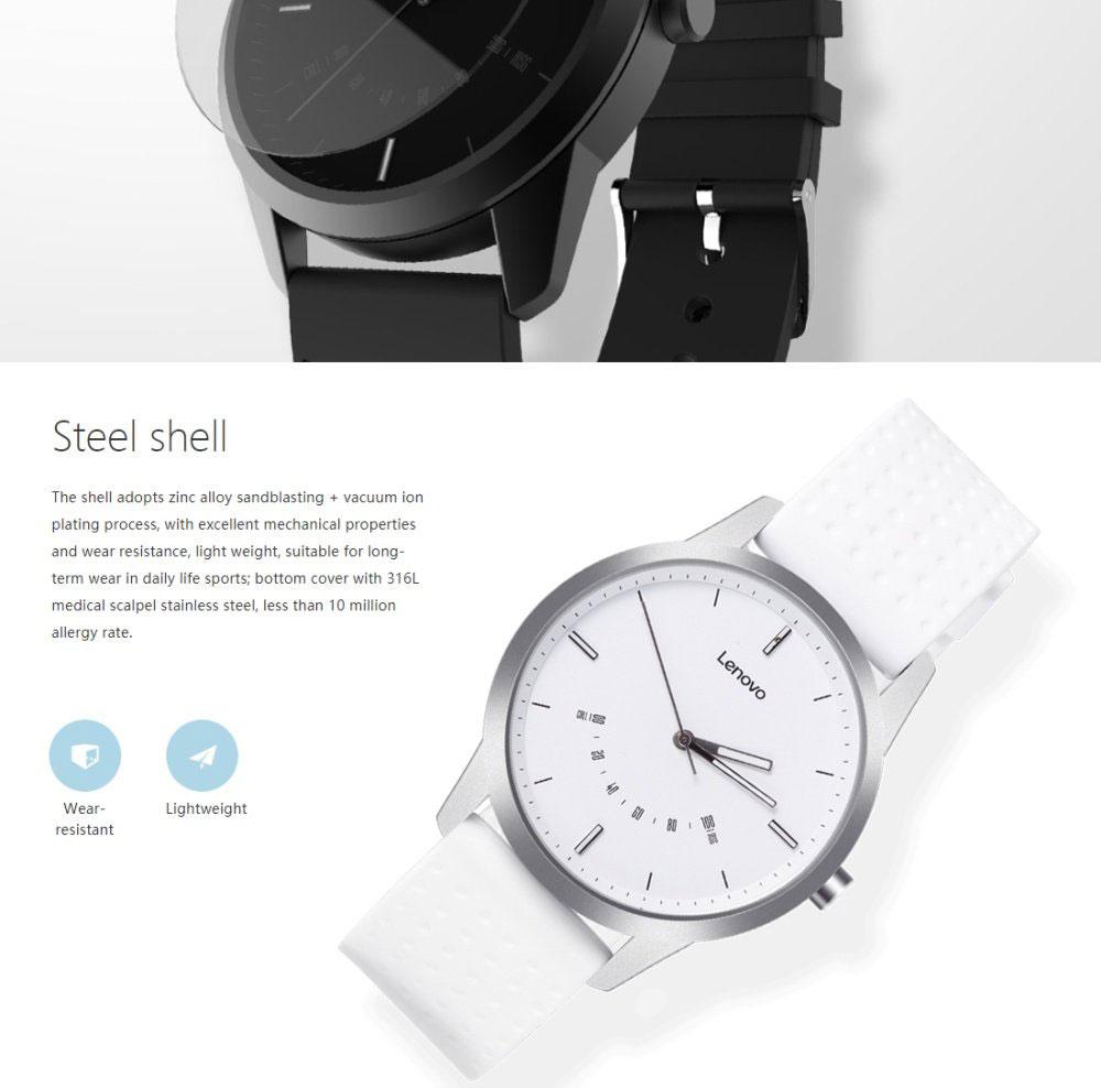 watch 9 wristband