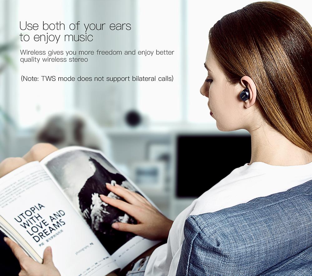 qcy earphones