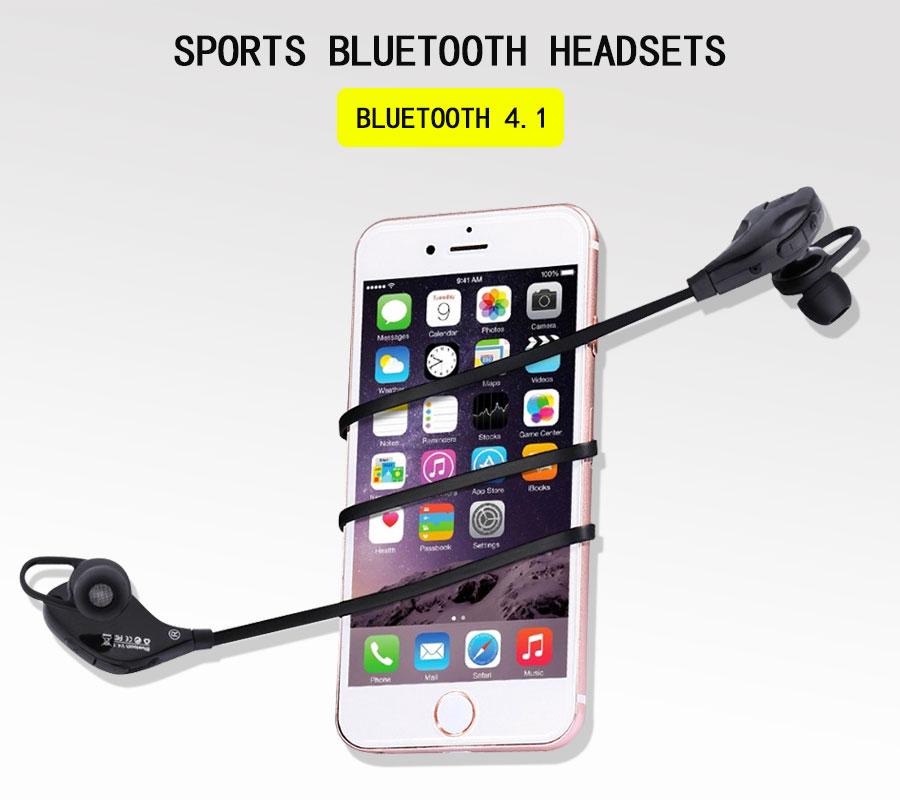 sweatproof earbuds
