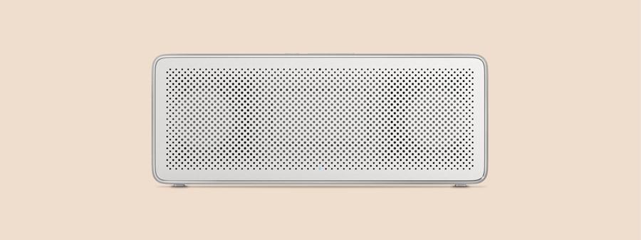 square box speaker 2