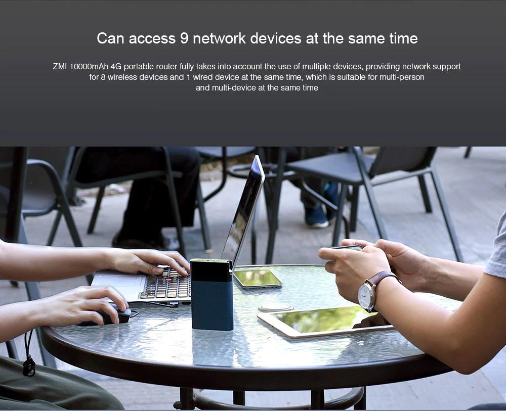 xiaomi portable router
