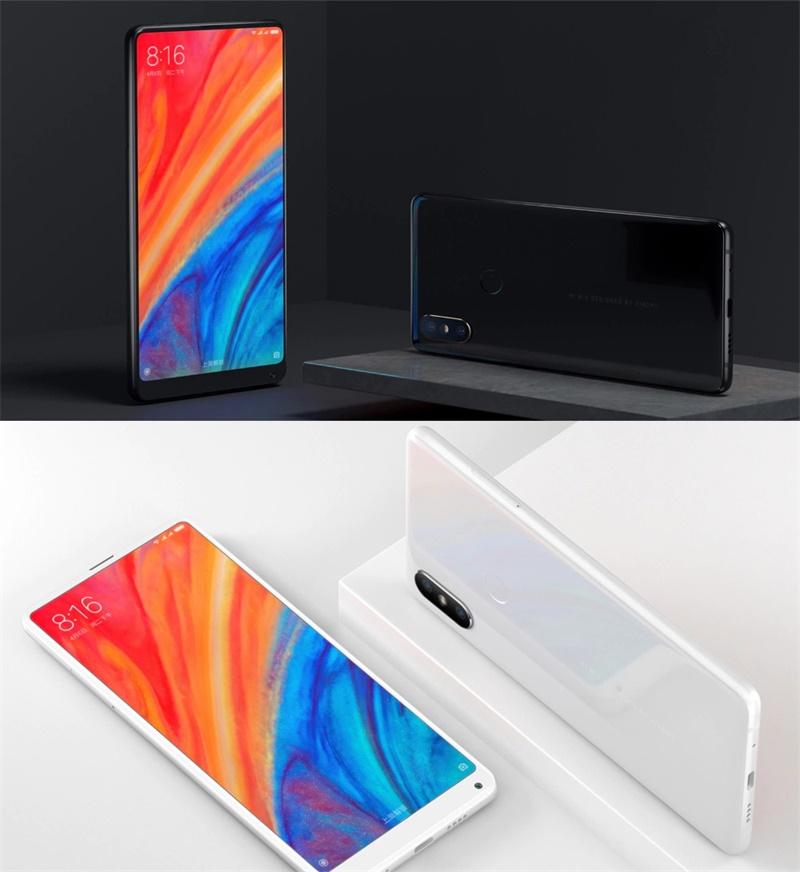 dual camera smartphone