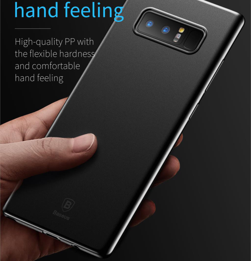 Baseus Wing Case for Samsung Galaxy Note 8 (ARSANOTE8-0)