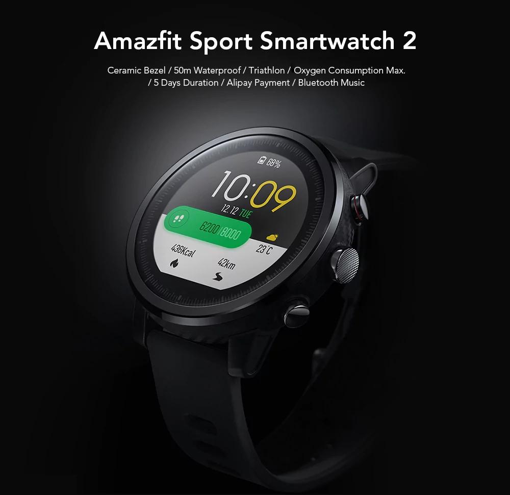 xiaomi huami watch