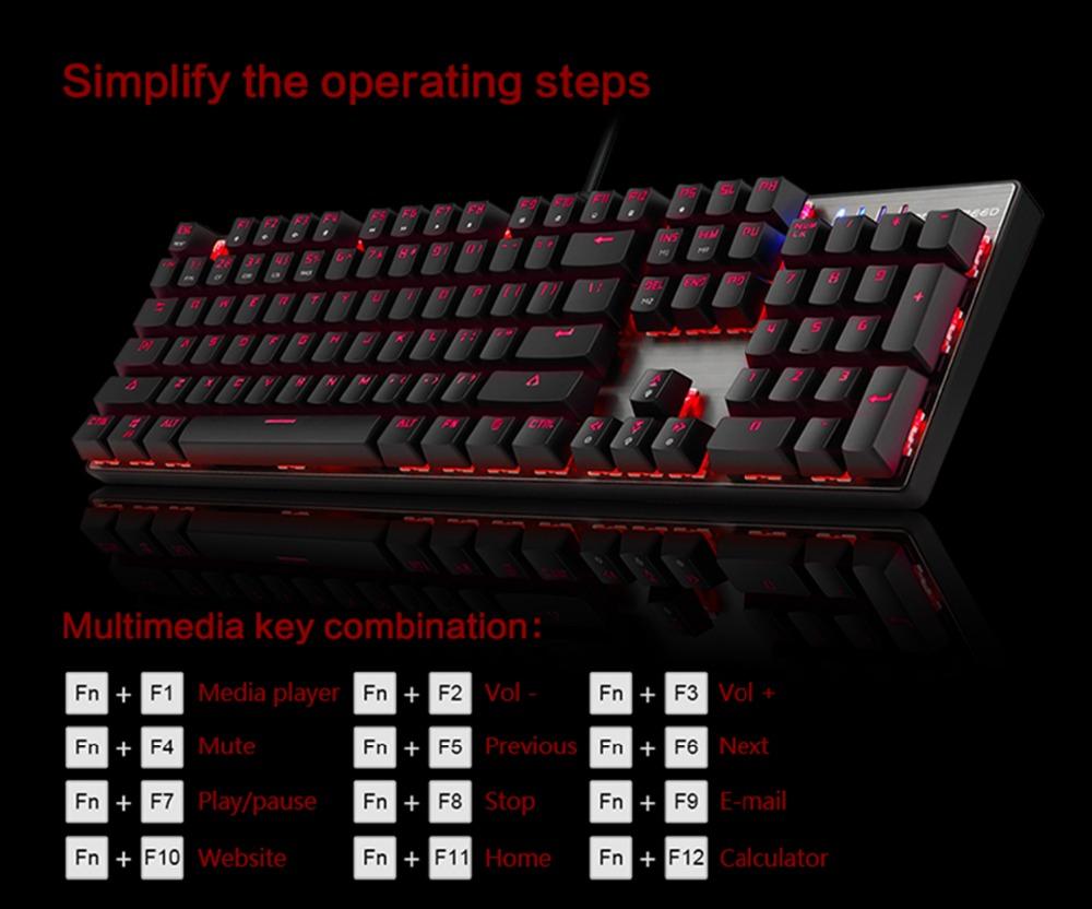 multi color backlit keyboard
