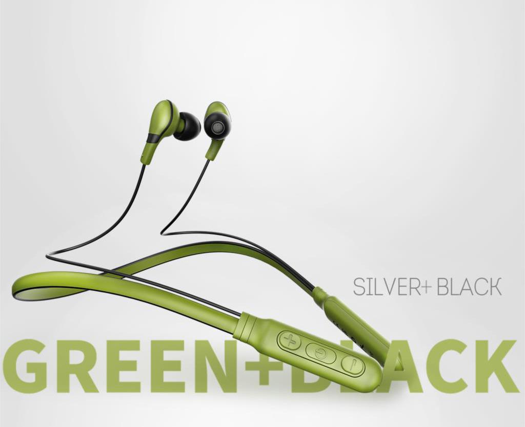 Baseus Enock Neck Hung NGE16 Bluetooth Earphone