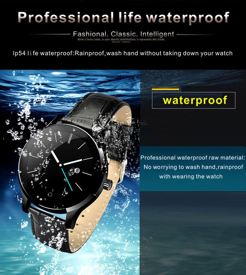 bluetooth 4.0 watch