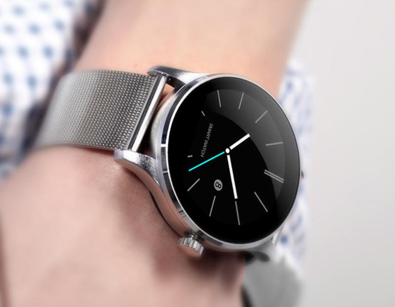 intelligent watch